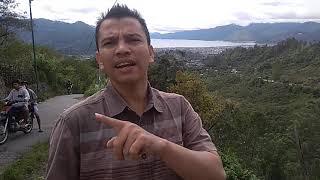 Doktoro esperanto el Aceh promociu la takengon urbo 5 kontinentojn