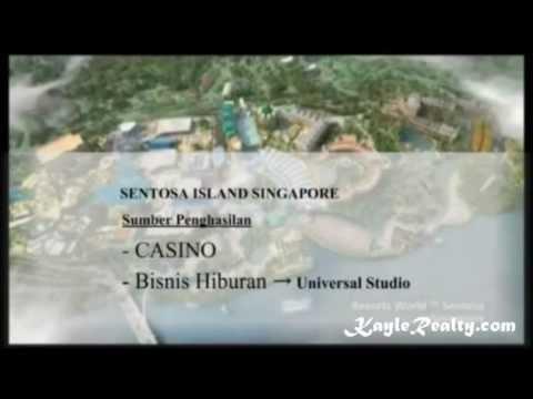 New Icon of Batam - Bliss Park Superblock