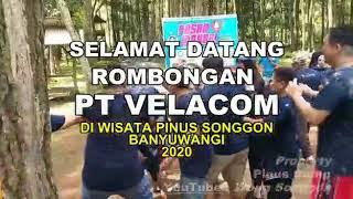 Ambyaaar..gathering Heboh Pt.velacom Surabaya