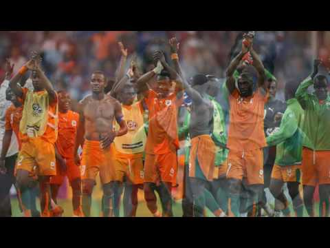 South Africa 2010: World Cup Group G