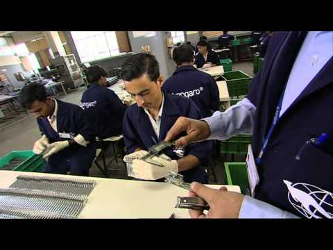 Kangaro Industries - Corporate Video