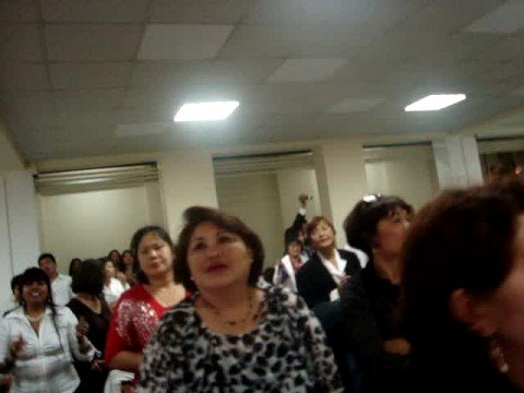 El Shaddai, Nice Cote d'Azur Cell Group Mucis Ministry
