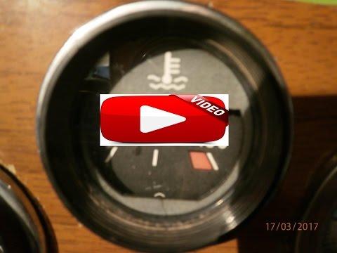 Как подключить датчик температуры ваз 2106