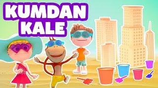 Kukuli – Sandcastle   Nursery Rhymes & Kids Songs & Baby Songs   Cartoons for Toddlers