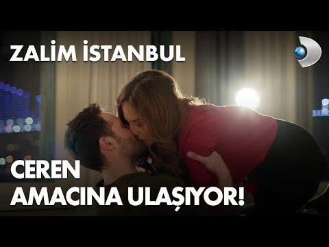 Ceren amacına ulaşıyor! Zalim İstanbul 2. Bölüm
