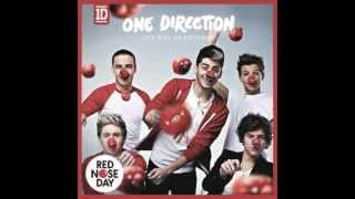 One Direction - One Way Or Another (Teenage Kicks) Red Nose Day Song [AUDIO]