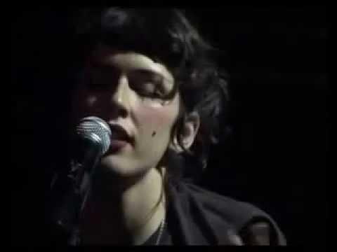 Cibelle  - Green Grass (Live)