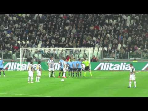 Juventus  Lazio 2-1  11/04/2012 Curva Sud