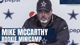 Mike McCarthy: Totally Different Approach | Dallas Cowboys 2021