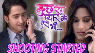 WOW!! Kuch Rang Pyar Ke Aise Bhi Shooting Started   Public Demand Se   टीवी प्राइम टाइम हिन्दी