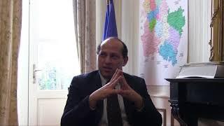 le sous-préfet de l'arrondissement Avallon-Tonnerre