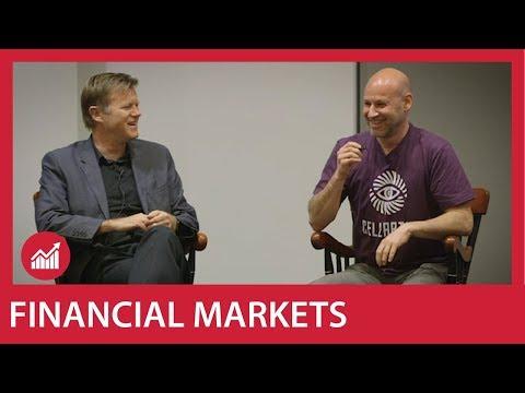 Blockchain Program (Part 2): Fireside Chat with Joseph Lubin and Michael Casey