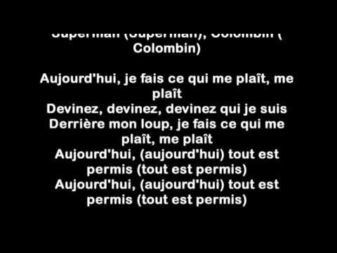 LE BAL MASQUE.wmv