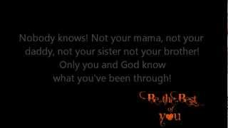 Your Latter Will Be Greater - Martha Munizzi [Lyrics]