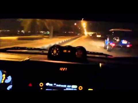 FJ supercharged vs FJ40 V8