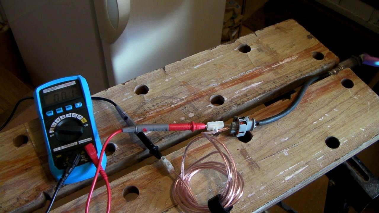 small resolution of voltage signal test gm o2 sensor z16xe zafira multi meter p0136 code eml check engine light