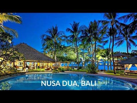 THE LAGUNA LUXURY COLLECTION RESORT & SPA NUSA DUA, BALI / Nishi V