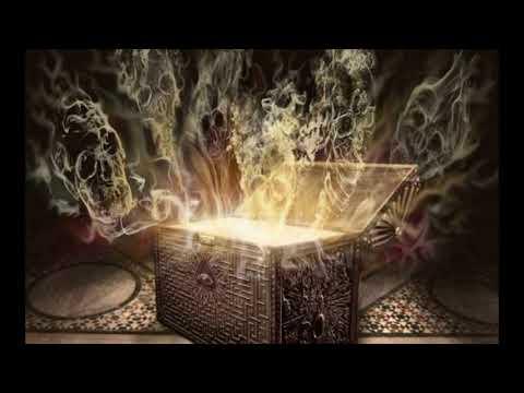 Греческий миф- Ящик Пандоры (Аудиокнига) Страшные сказки