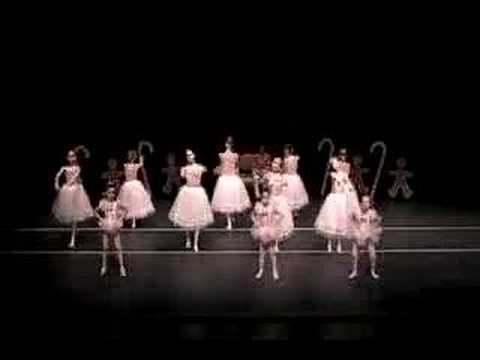 Patuxent Youth Ballet Nutcracker 2006