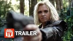 The 100 Season 5 Extended Trailer   Rotten Tomatoes TV