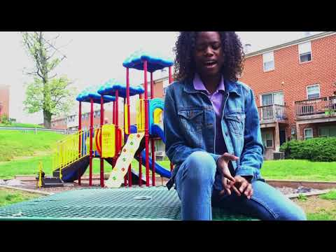 Miss Kay Shame Music Video