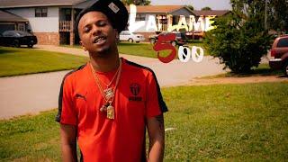 Laflame500 -  Ballery (King Leo Vidz) (Official Music Video) Hot Trap Music 2021| ESTL