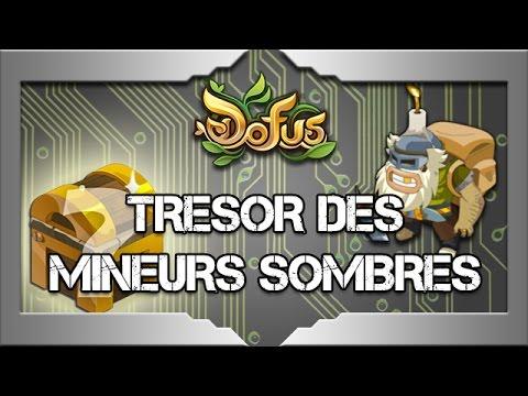 Carte Au Tresor Mineur Sombre Dofus.H Tuto Dofus Tresor Des Mineurs Sombres Youtube