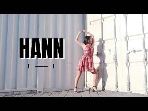 여자아이들GI-DLE - 한一HANNAlone Lisa Rhee Dance Cover