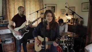 Let You Love Me - Rita Ora  (cover by Genevieve Lamborn)  // Living Room Session Video