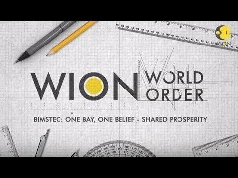 WION World Order: Marine plastic waste is the biggest issue