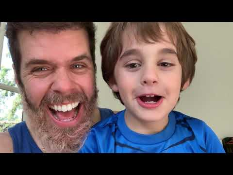 Drama Over My Son&39;s Haircut And The Reveal - OUR NEW LOOKS  Perez Hilton