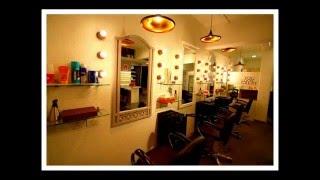 Kalista Beyond Hair - Salon Tour