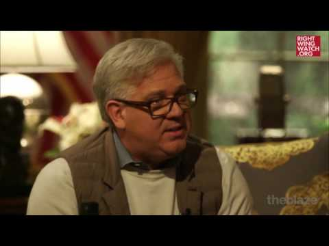 RWW News: Glenn Beck Says It's His Job To Warn About What 'Could' Happen