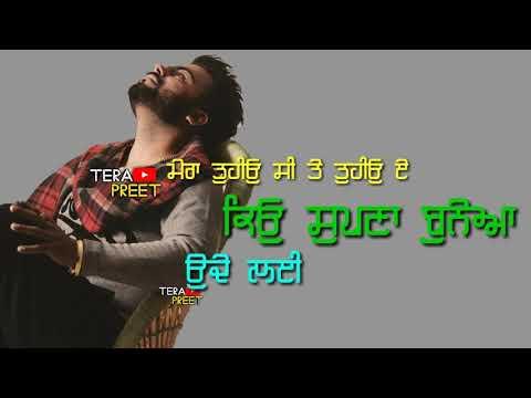 Manda Changa || Sarthi k || New WhatsApp Status Video