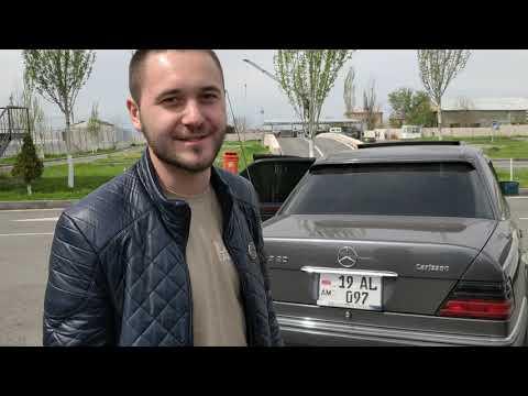 W124 1995г Осуществил мечту! 3900$ +37455285281 (Вайбер и ватцап) - мой контакт, пишите
