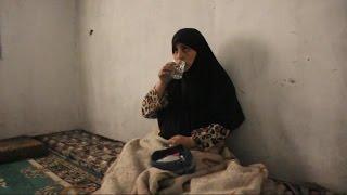 أخبار عربية   الغوطة الشرقية شتاء سادس ومأساة مستمرة