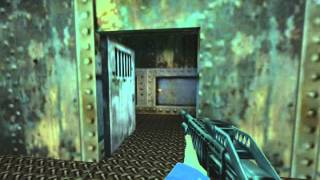 Half-Life: Blue Shift - Episodio 3