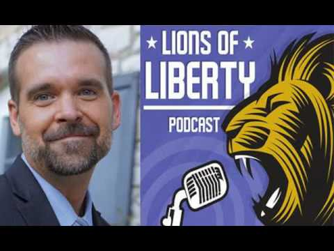 301. Raising the Liberty Game: Nicholas Veser of Liberty Link Media (made with Podbean)