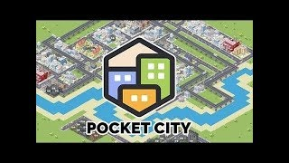 Pocket City: First Impressions!