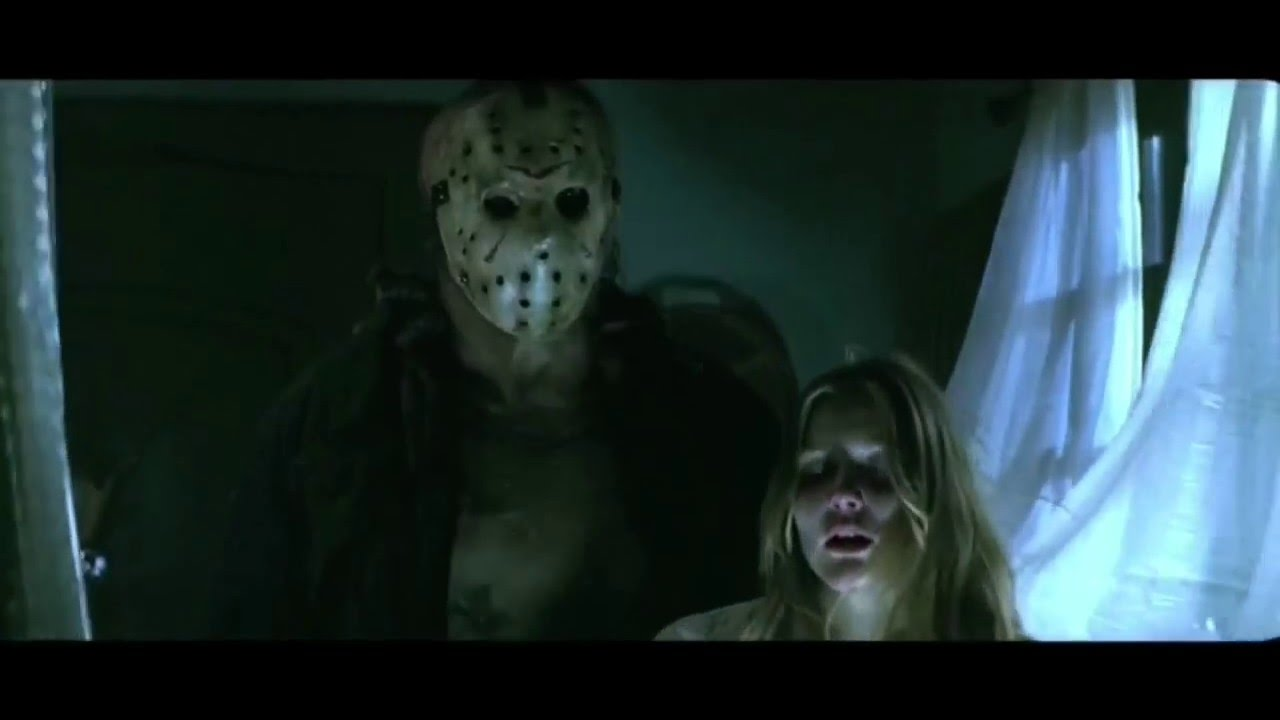 Friday the 13th 2009 bluray - 3 3