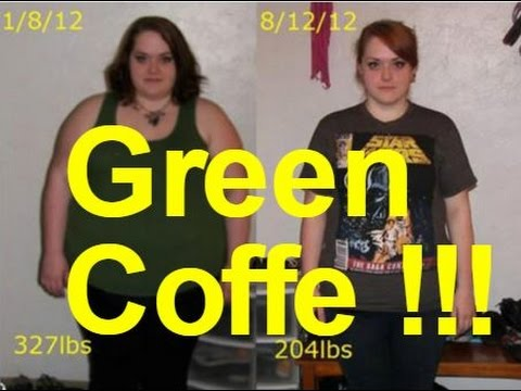 How To use green coffee to lose weight