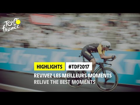 Best of  Tour de France 2017