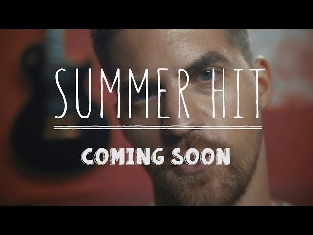 BTS: HR @ Gila Studio, recording a new track