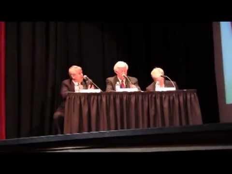 SC State Senate District 35 Debate - Part 1 - Republicans
