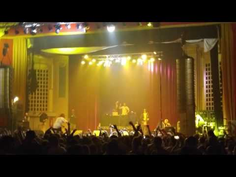 Felly - Sun Dance - Live at Portage Theater, Chicago