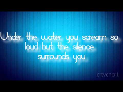 Justin Timberlake-Blue Ocean Floor Lyrics