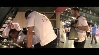 Citroën Racing Experience 2014
