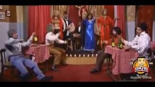 Repeat youtube video رقص روبي واغنية بتانديني ليه مسخررررررررة
