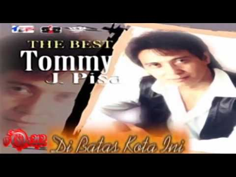 FULL ALBUM The Best of Tommy J  Pisa   YouTube