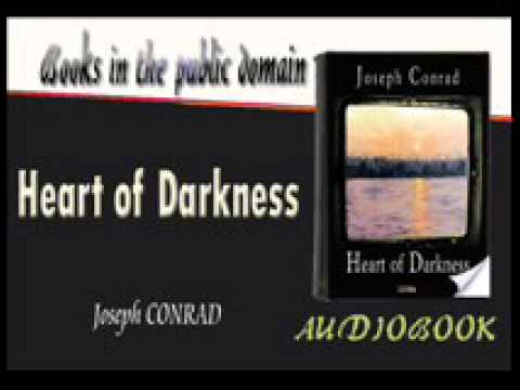 Heart of Darkness Joseph CONRAD Audiobook